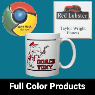 Full Color Products